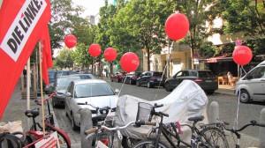 Boetzow info Loinke Ballon